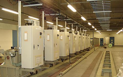 東莞機電安裝工程為什么要找合景機電呢?