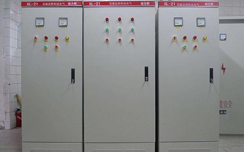低壓配電柜安裝步驟及注意事項!