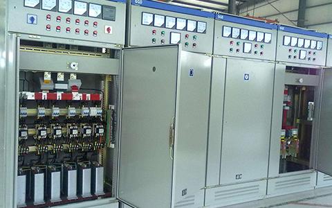 怎么判别高低压配电柜?低压配电柜有什么作用?
