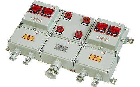 防爆配电箱的作用是什么?安装注意事项有哪些?