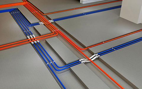 工厂强电和弱电布线价格是多少钱一平方米?