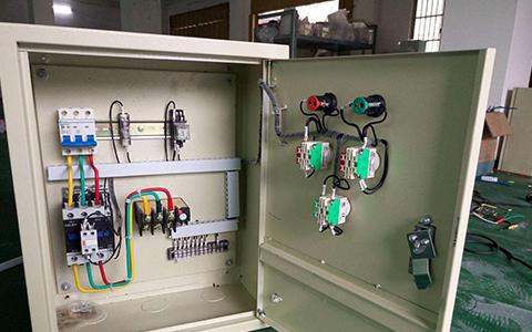 照明配电箱安装需要注意什么?