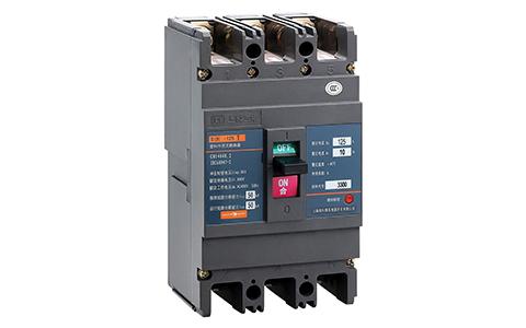 简述低压断路器的工作原理以及都有什么种类!