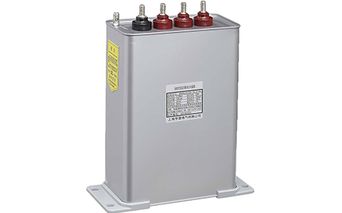 如何检测配电柜补偿电容器的好坏?