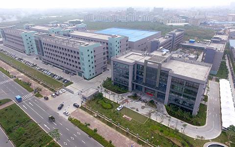 東莞港電電器制品有限公司