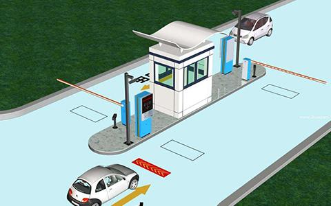 停車場收費系統的常見問題以及解決方法!