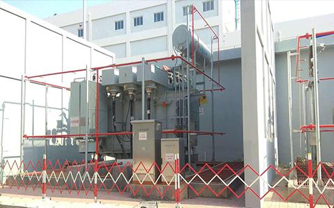 電力變壓器安裝流程以及安裝工藝
