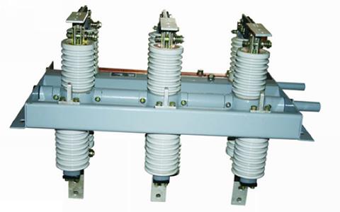 高壓隔離開關和負荷開關的安裝流程及安裝工藝