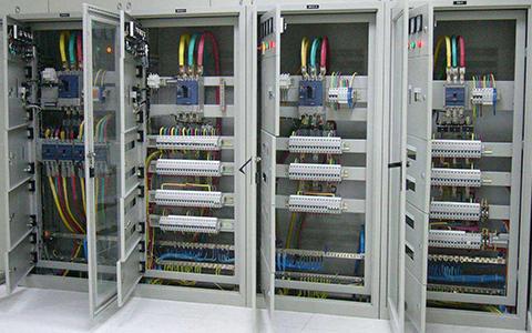 成套配電柜及動力開關柜的安裝流程和安裝工藝