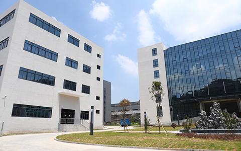 东莞盈沣科技有限公司工程紧锣密鼓施工中,为迎接竣工全力奋战!
