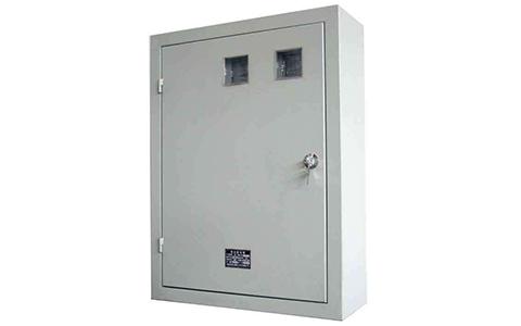 分享低壓配電箱安裝規范