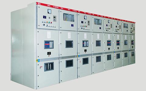 高壓開關柜內部哪些元器件容易出問題?