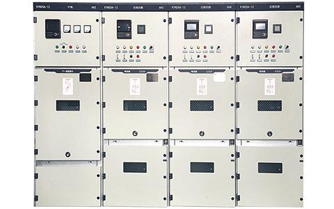 总结高压配电柜安装规范