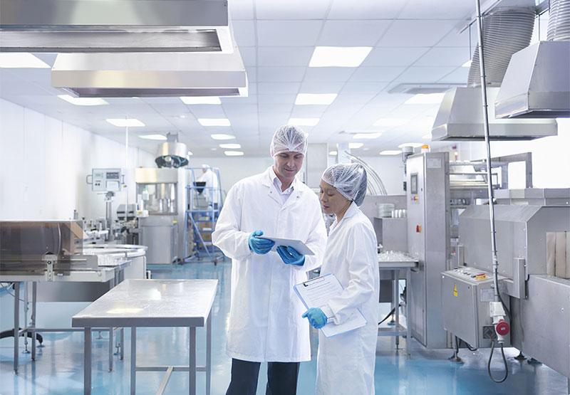 合景實業成功簽約廣東匯味康企業重點建設工程