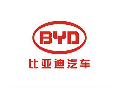 青海比亞迪鋰電池凈化工程案例