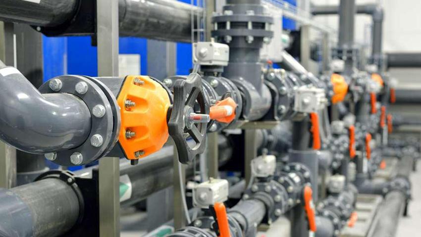 工业管道工程